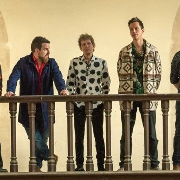 The Achievers | Het toonaangevende Blues & Roots - festival van Nederland - Moulin Blues Ospel