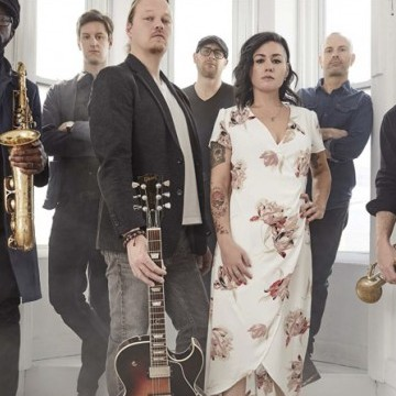 Bywater Call | Het toonaangevende Blues & Roots - festival van Nederland - Moulin Blues Ospel