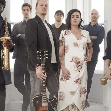 Bywater Call | Het toonaangevende Blues & Roots - festival van Nederland - Moulin Blues Ospel