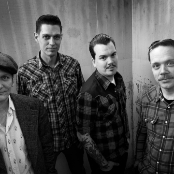The Kokomo Kings | Het toonaangevende Blues & Roots - festival van Nederland - Moulin Blues Ospel