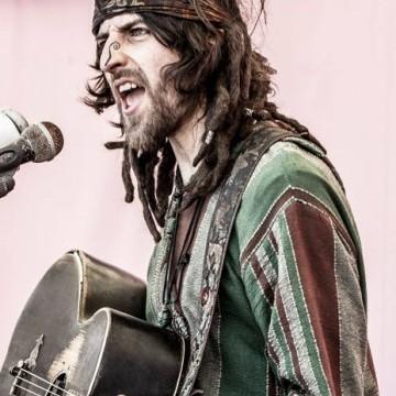 Cam Cole | Het toonaangevende Blues & Roots - festival van Nederland - Moulin Blues Ospel