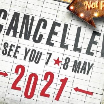 Moulin Blues 2020 gaat niet door!