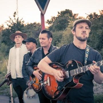 Trainman Blues | Het toonaangevende Blues & Roots - festival van Nederland - Moulin Blues Ospel