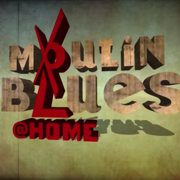 Moulin Blues at Home: vier Moulin Blues ook dit jaar thuis!