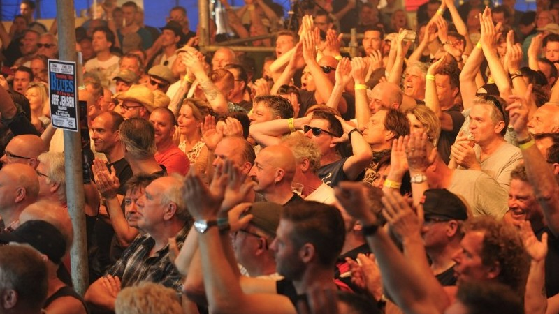 Winnaars Facebookactie Moulin Blues 2017 | Het toonaangevende Blues & Roots - festival van Nederland - Moulin Blues Ospel
