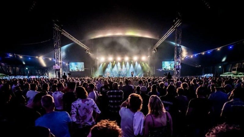 De eerste namen voor Moulin Blues 2019 | Het toonaangevende Blues & Roots - festival van Nederland - Moulin Blues Ospel