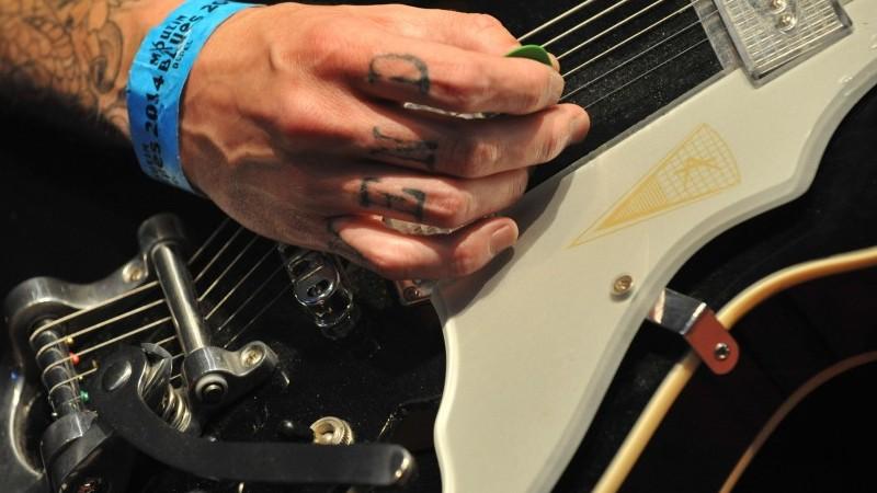 Voorverkoop, voorbereidingen en meer! | Het toonaangevende Blues & Roots - festival van Nederland - Moulin Blues Ospel