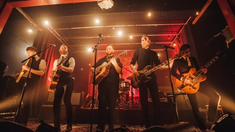 Drie nieuwe namen uit de Lage Landen | Het toonaangevende Blues & Roots - festival van Nederland - Moulin Blues Ospel