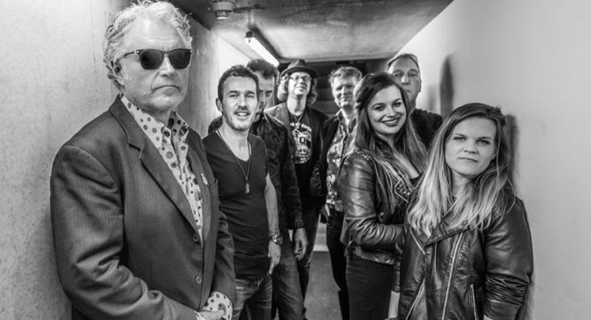 Phil Bee's Freedom | Het toonaangevende Blues & Roots - festival van Nederland - Moulin Blues Ospel