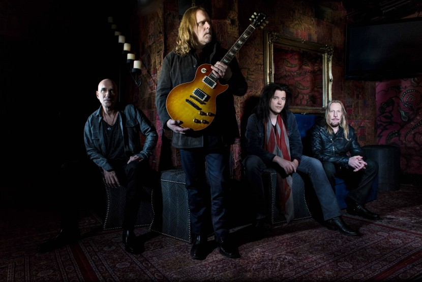 Gov't Mule | Het toonaangevende Blues & Roots - festival van Nederland - Moulin Blues Ospel