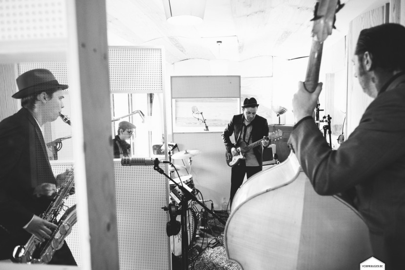 Shakedown Tim & the Rhythm Revue | Het toonaangevende Blues & Roots - festival van Nederland - Moulin Blues Ospel