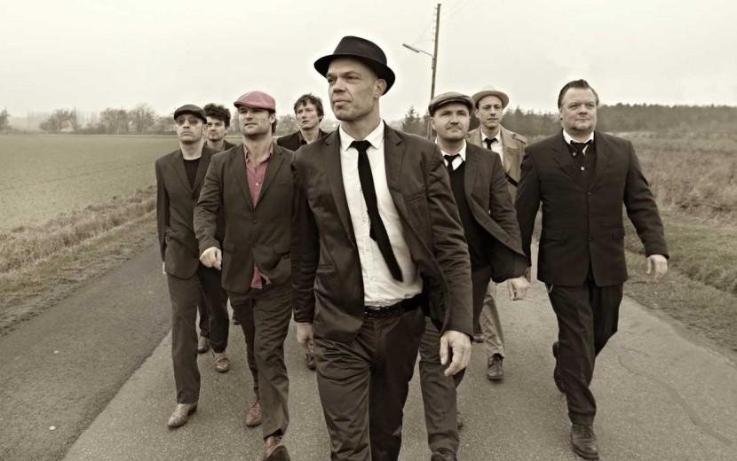 Thorbjørn Risager & the Black Tornado | Het toonaangevende Blues & Roots - festival van Nederland - Moulin Blues Ospel