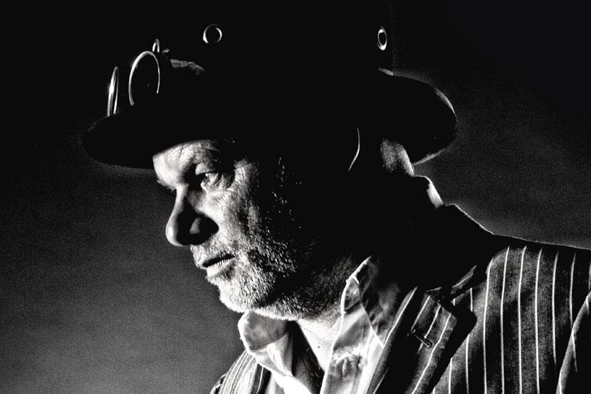 Fred Eaglesmith   Het toonaangevende Blues & Roots - festival van Nederland - Moulin Blues Ospel