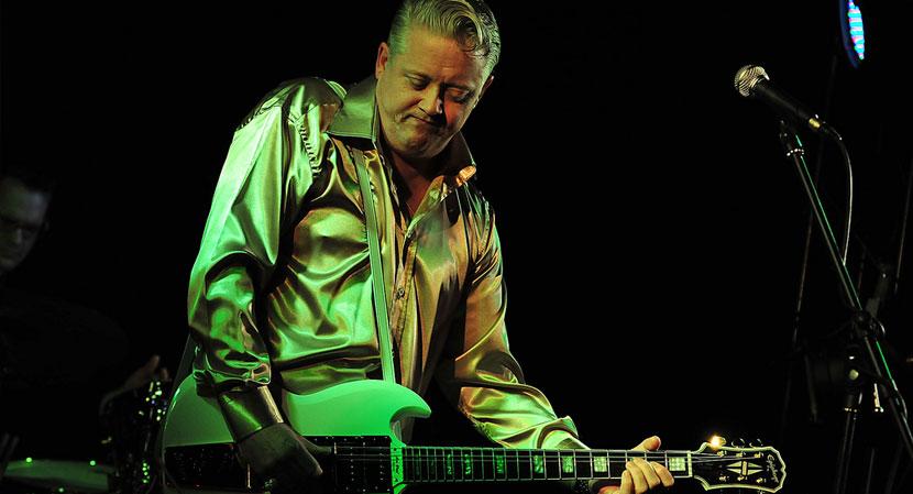 Big Joe Louis   Het toonaangevende Blues & Roots - festival van Nederland - Moulin Blues Ospel