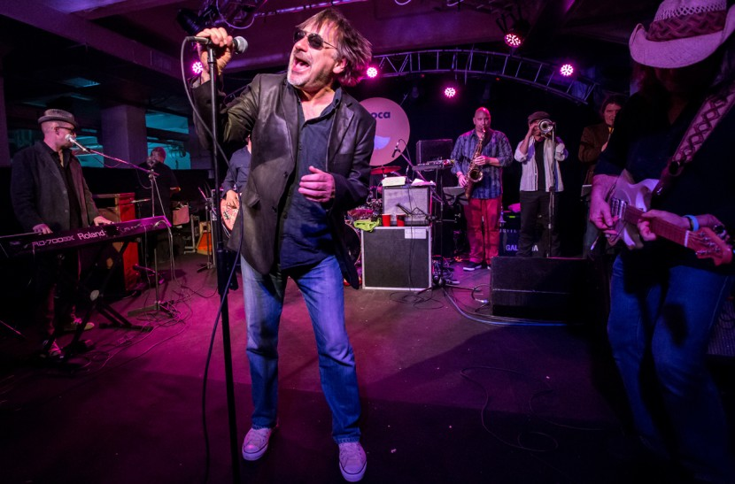 Southside Johnny & the Asbury Jukes | Het toonaangevende Blues & Roots - festival van Nederland - Moulin Blues Ospel