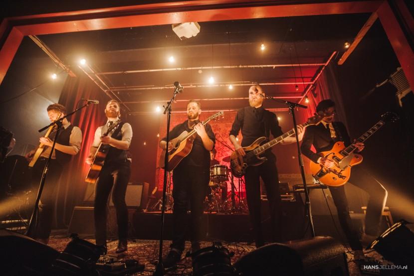 DIFF | Het toonaangevende Blues & Roots - festival van Nederland - Moulin Blues Ospel