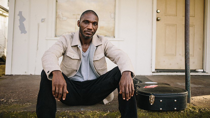 Cedric Burnside | Het toonaangevende Blues & Roots - festival van Nederland - Moulin Blues Ospel
