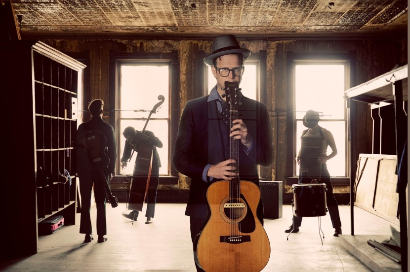 Woody Pines   Het toonaangevende Blues & Roots - festival van Nederland - Moulin Blues Ospel