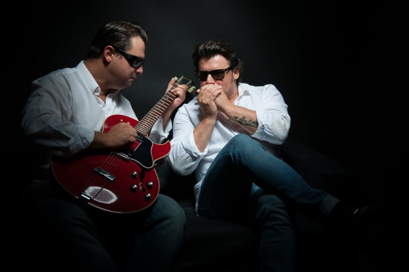 Grunting Pigs | Het toonaangevende Blues & Roots - festival van Nederland - Moulin Blues Ospel