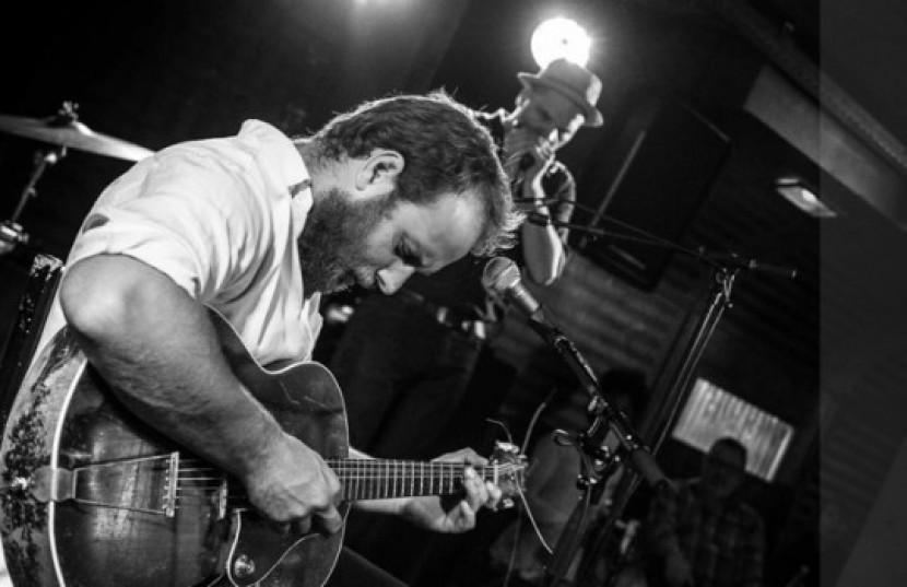 Big Creek Slim & Peter Nande | Het toonaangevende Blues & Roots - festival van Nederland - Moulin Blues Ospel