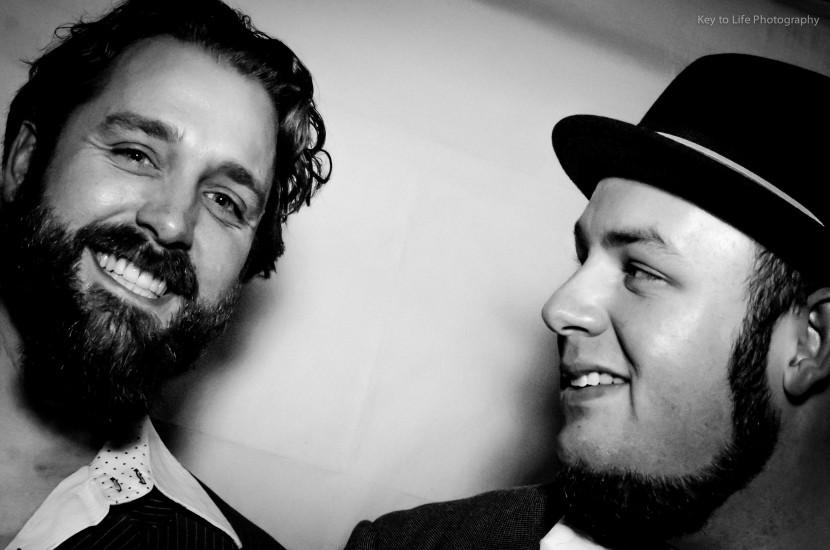 The Santini-Jensen Project   Het toonaangevende Blues & Roots - festival van Nederland - Moulin Blues Ospel