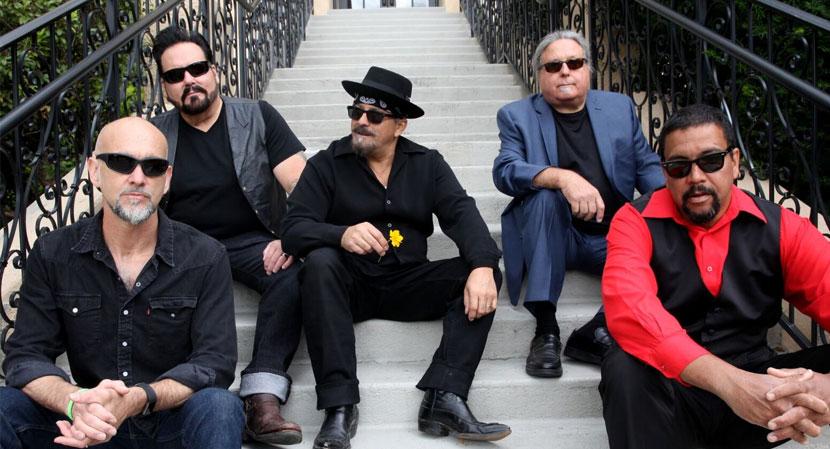 The Proven Ones | Het toonaangevende Blues & Roots - festival van Nederland - Moulin Blues Ospel