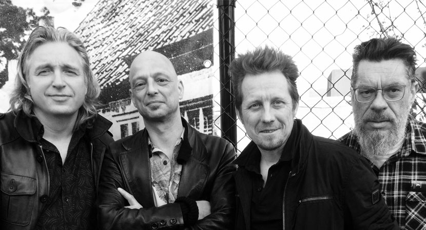 The Hoochies | Het toonaangevende Blues & Roots - festival van Nederland - Moulin Blues Ospel