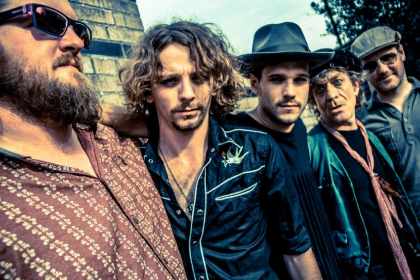 LaVendore Rogue | Het toonaangevende Blues & Roots - festival van Nederland - Moulin Blues Ospel