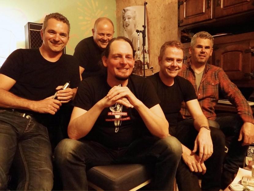 Mike's Electric Mud   Het toonaangevende Blues & Roots - festival van Nederland - Moulin Blues Ospel