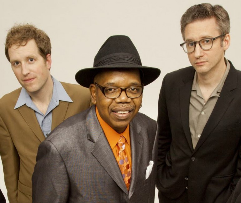 The Cash Box Kings | Het toonaangevende Blues & Roots - festival van Nederland - Moulin Blues Ospel