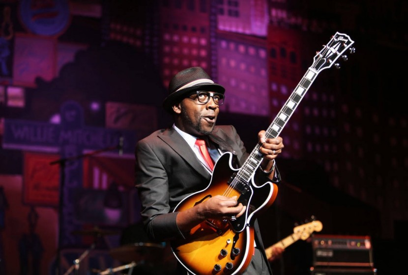 Mr. Sipp | Het toonaangevende Blues & Roots - festival van Nederland - Moulin Blues Ospel