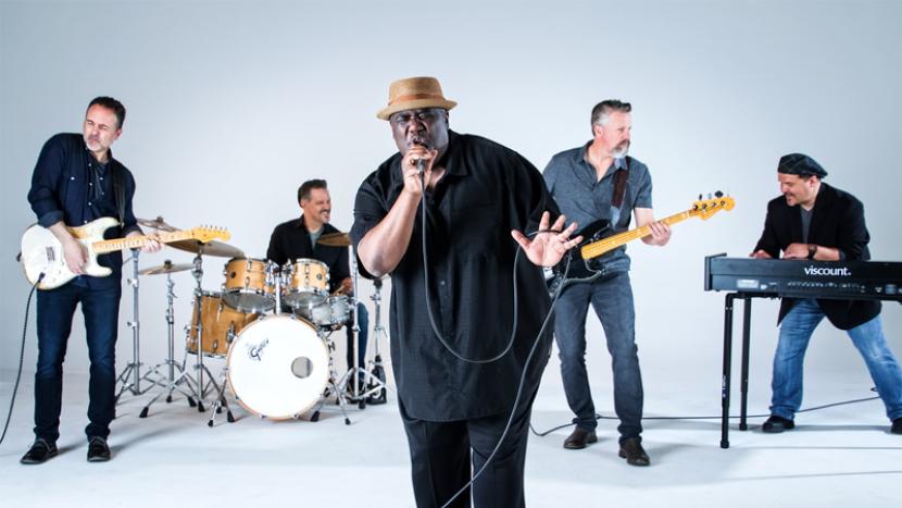The Altered Five Blues Band | Het toonaangevende Blues & Roots - festival van Nederland - Moulin Blues Ospel
