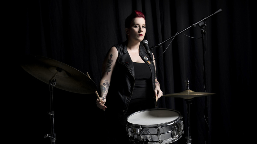 Lindsay Beaver | Het toonaangevende Blues & Roots - festival van Nederland - Moulin Blues Ospel