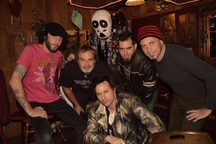 Jason Ricci & the Bad Kind   Het toonaangevende Blues & Roots - festival van Nederland - Moulin Blues Ospel