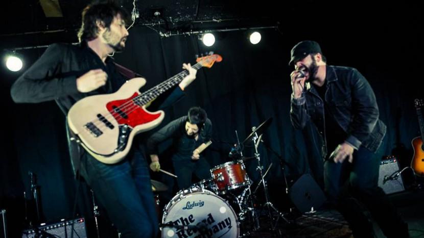 The Record Company | Het toonaangevende Blues & Roots - festival van Nederland - Moulin Blues Ospel