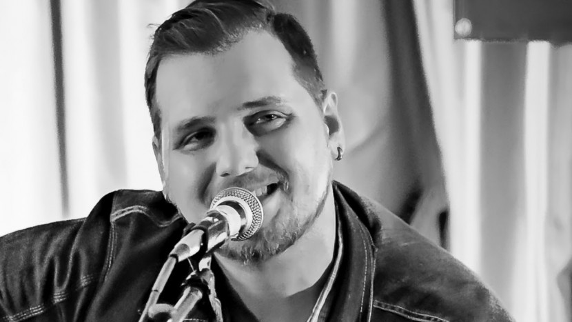 Chris Blevins | Het toonaangevende Blues & Roots - festival van Nederland - Moulin Blues Ospel