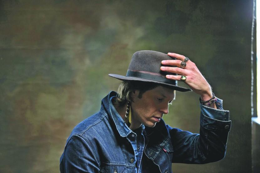 Levi Parham   Het toonaangevende Blues & Roots - festival van Nederland - Moulin Blues Ospel